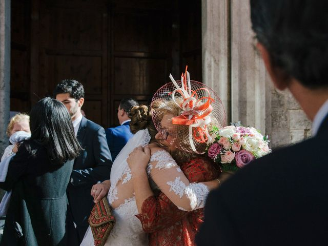 La boda de Rafa y Susy en Valencia, Valencia 30