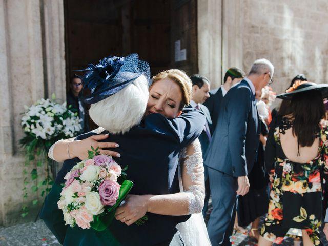 La boda de Rafa y Susy en Valencia, Valencia 31
