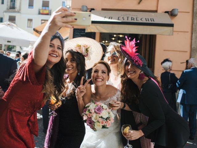 La boda de Rafa y Susy en Valencia, Valencia 32