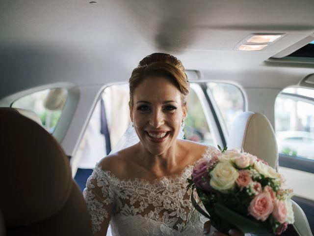 La boda de Rafa y Susy en Valencia, Valencia 34