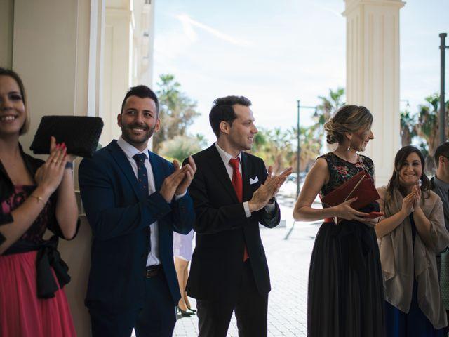 La boda de Rafa y Susy en Valencia, Valencia 35