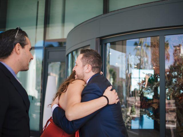 La boda de Rafa y Susy en Valencia, Valencia 36