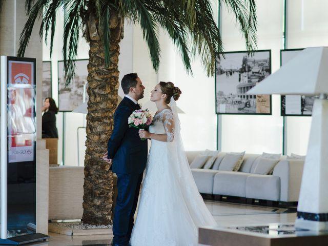 La boda de Rafa y Susy en Valencia, Valencia 38