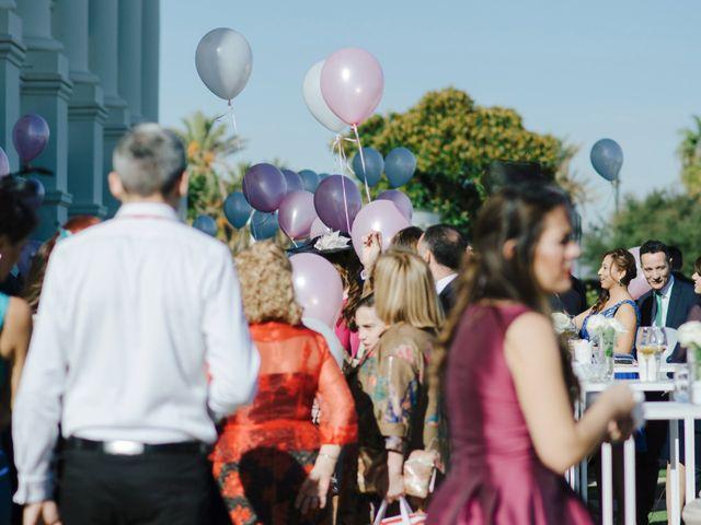La boda de Rafa y Susy en Valencia, Valencia 39