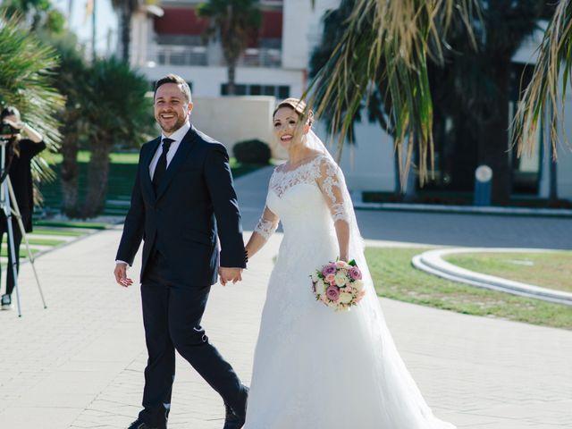 La boda de Rafa y Susy en Valencia, Valencia 40