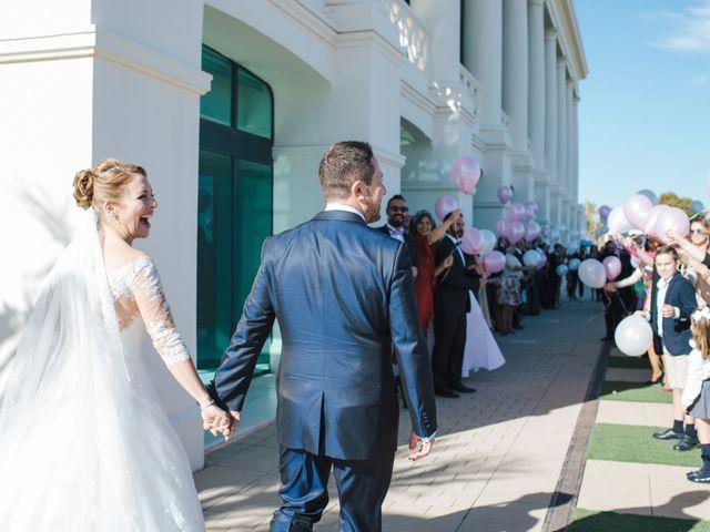 La boda de Rafa y Susy en Valencia, Valencia 41
