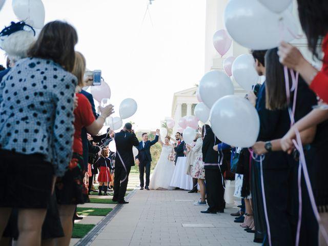 La boda de Rafa y Susy en Valencia, Valencia 42