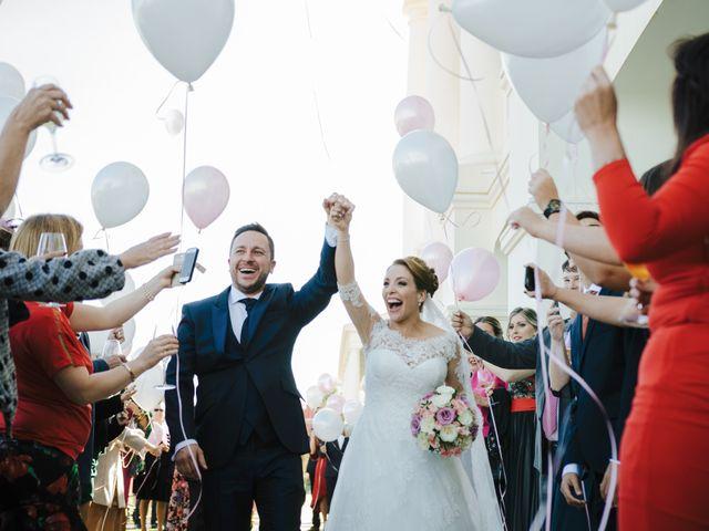 La boda de Rafa y Susy en Valencia, Valencia 44