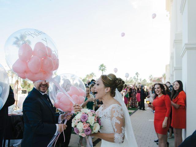 La boda de Rafa y Susy en Valencia, Valencia 45
