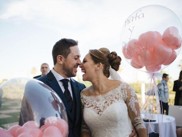 La boda de Rafa y Susy en Valencia, Valencia 46
