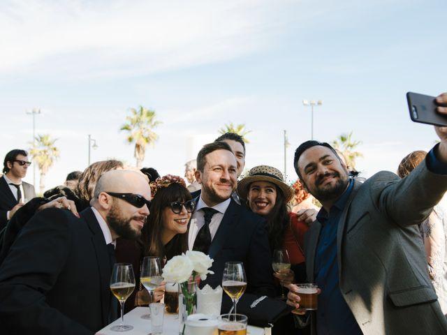 La boda de Rafa y Susy en Valencia, Valencia 50