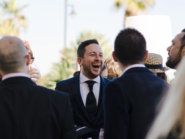 La boda de Rafa y Susy en Valencia, Valencia 51