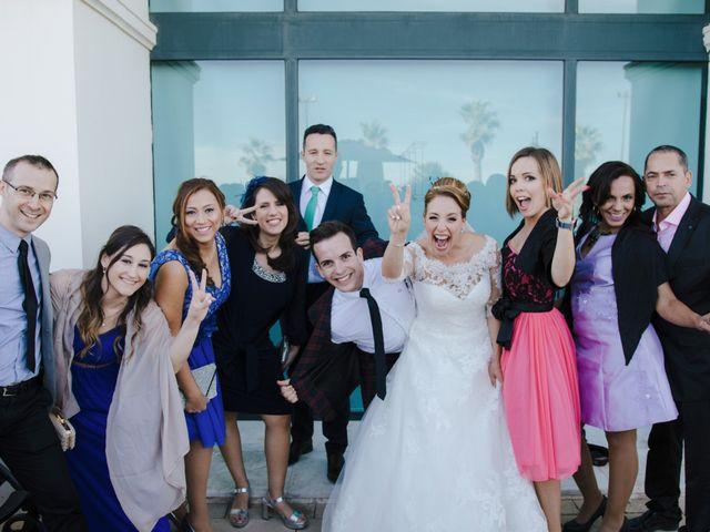 La boda de Rafa y Susy en Valencia, Valencia 52