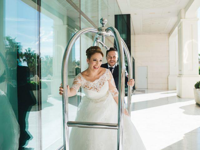La boda de Rafa y Susy en Valencia, Valencia 54