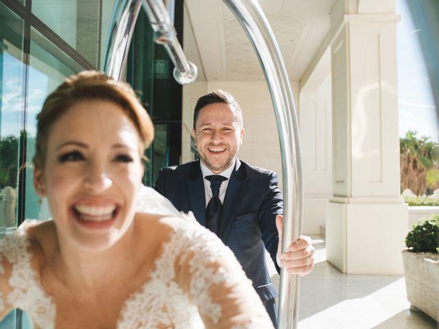 La boda de Rafa y Susy en Valencia, Valencia 2