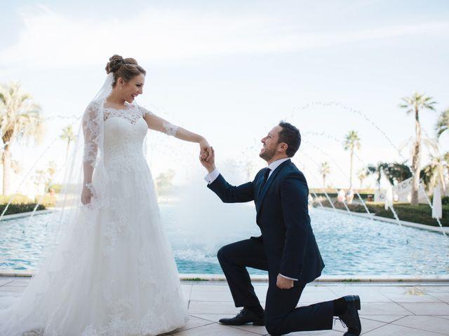 La boda de Rafa y Susy en Valencia, Valencia 58
