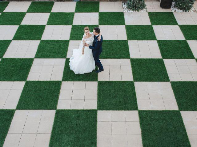 La boda de Rafa y Susy en Valencia, Valencia 59