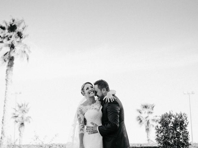 La boda de Rafa y Susy en Valencia, Valencia 60