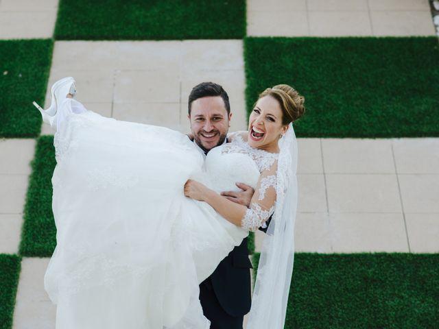 La boda de Rafa y Susy en Valencia, Valencia 61
