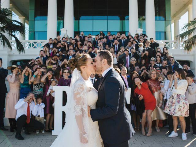 La boda de Rafa y Susy en Valencia, Valencia 62