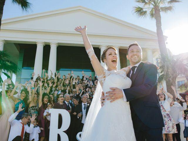 La boda de Rafa y Susy en Valencia, Valencia 63
