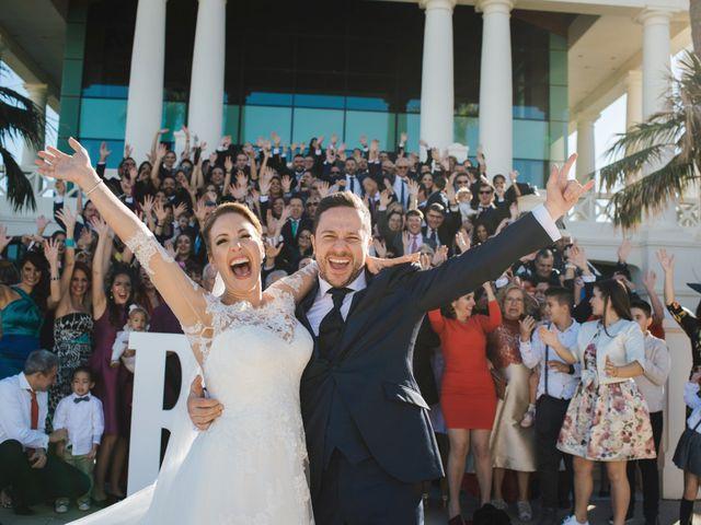 La boda de Rafa y Susy en Valencia, Valencia 64