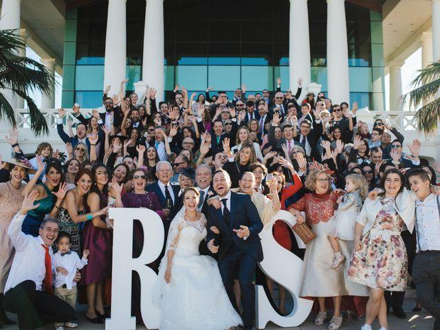 La boda de Rafa y Susy en Valencia, Valencia 65