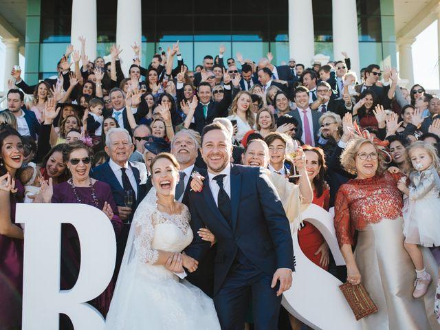 La boda de Rafa y Susy en Valencia, Valencia 66
