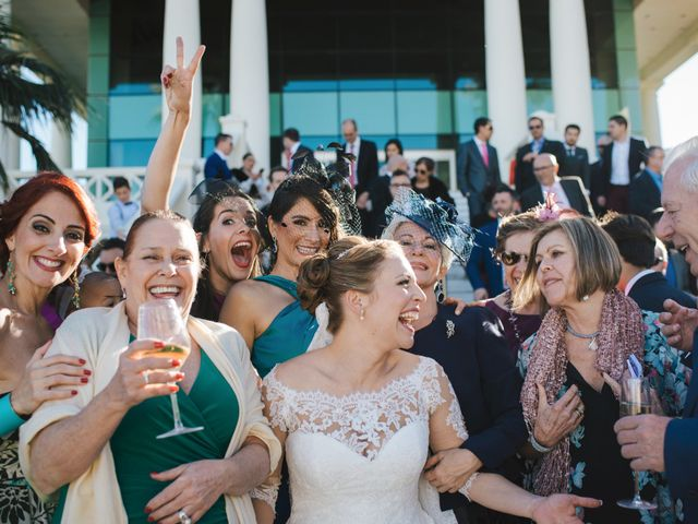 La boda de Rafa y Susy en Valencia, Valencia 67