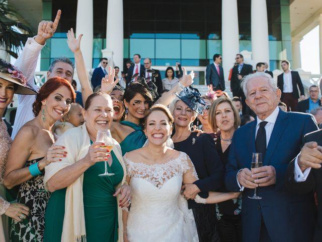 La boda de Rafa y Susy en Valencia, Valencia 68
