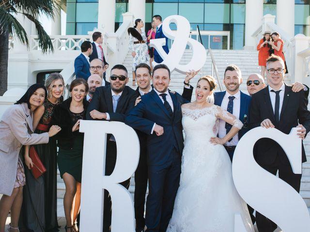 La boda de Rafa y Susy en Valencia, Valencia 69