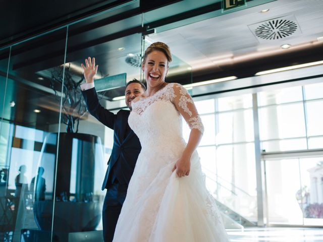 La boda de Rafa y Susy en Valencia, Valencia 72