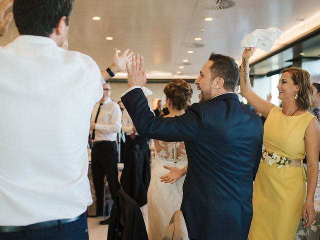 La boda de Rafa y Susy en Valencia, Valencia 74
