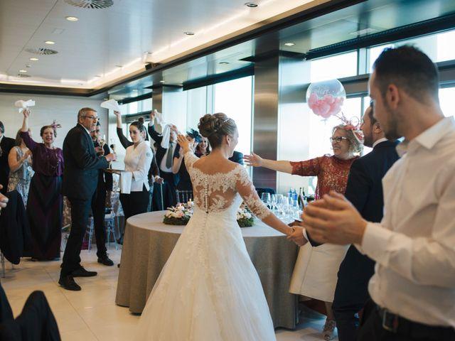 La boda de Rafa y Susy en Valencia, Valencia 75