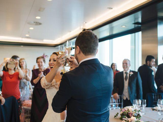 La boda de Rafa y Susy en Valencia, Valencia 77