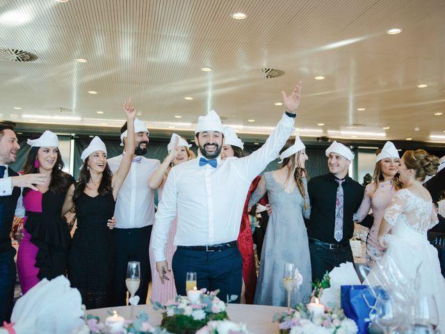 La boda de Rafa y Susy en Valencia, Valencia 86