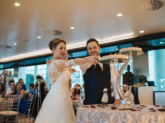 La boda de Rafa y Susy en Valencia, Valencia 101