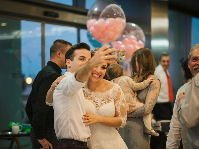 La boda de Rafa y Susy en Valencia, Valencia 107