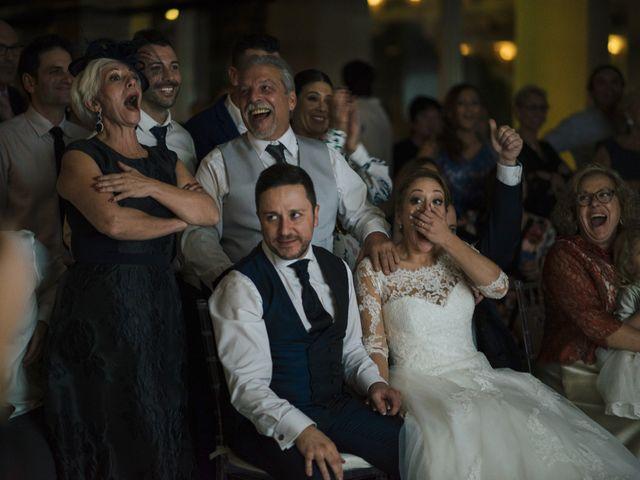 La boda de Rafa y Susy en Valencia, Valencia 110
