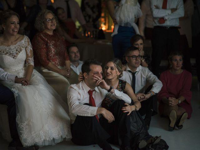 La boda de Rafa y Susy en Valencia, Valencia 111