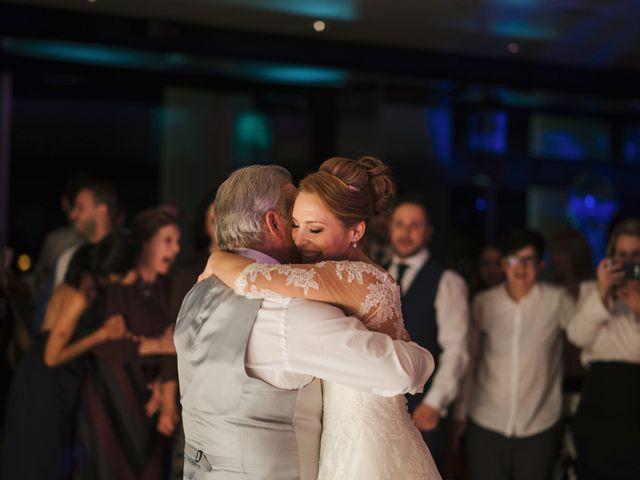 La boda de Rafa y Susy en Valencia, Valencia 119