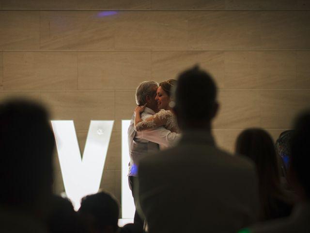 La boda de Rafa y Susy en Valencia, Valencia 121