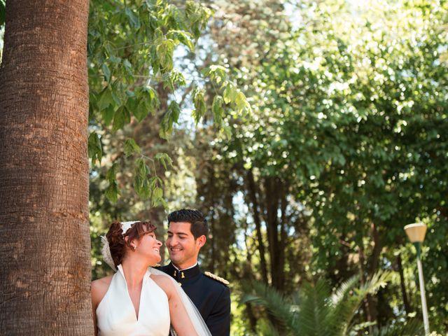 La boda de Verónica y José Luís