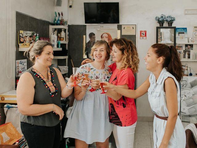 La boda de Javier y Mireya en Villabragima, Valladolid 7