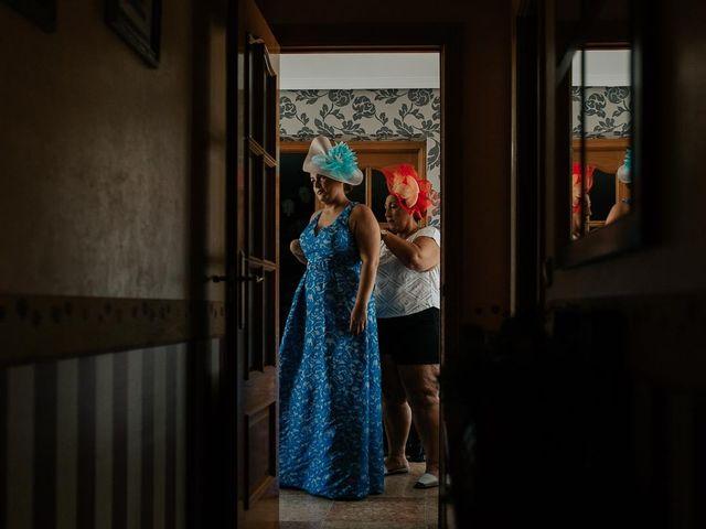 La boda de Javier y Mireya en Villabragima, Valladolid 17