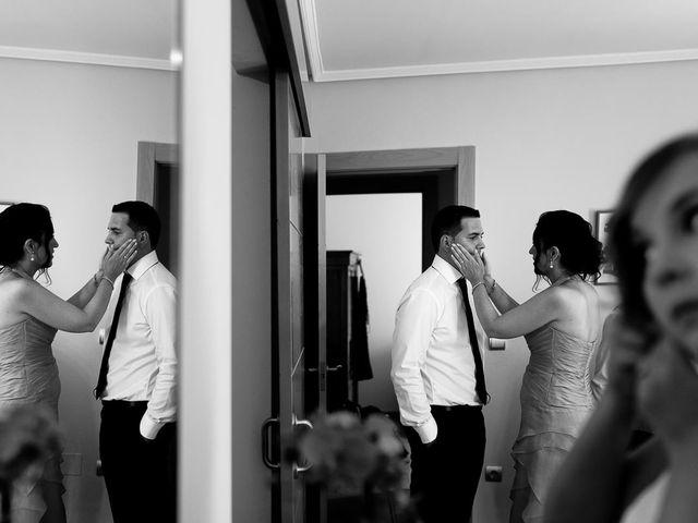 La boda de Javier y Mireya en Villabragima, Valladolid 26