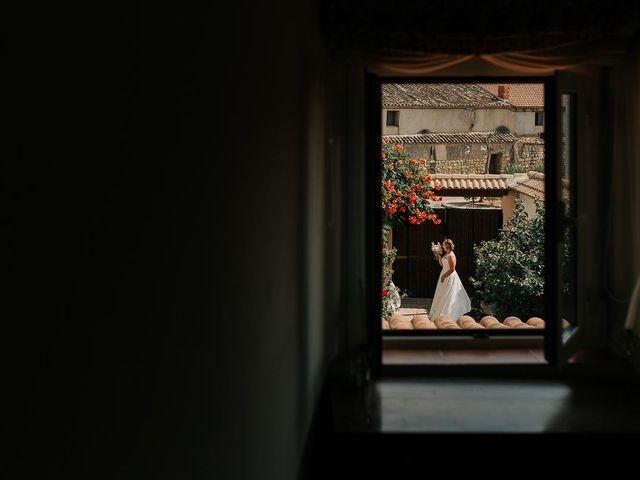 La boda de Javier y Mireya en Villabragima, Valladolid 29