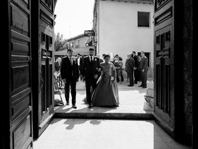 La boda de Javier y Mireya en Villabragima, Valladolid 34
