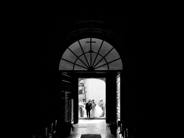 La boda de Javier y Mireya en Villabragima, Valladolid 41