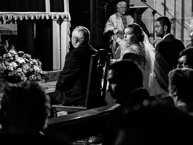 La boda de Javier y Mireya en Villabragima, Valladolid 44
